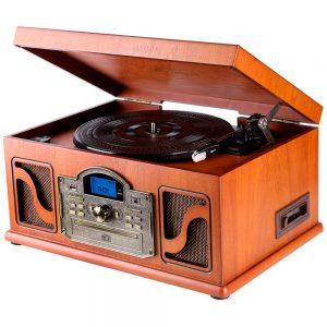 tocadiscos Lauson vintage